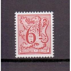 België 1986 n° 1998P7a**...