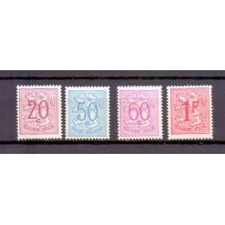 België 1970 n° 851P2/59P2**...