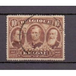 België 1915 n° 149A...