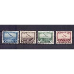Belgium 1930 n° PA1/4 used