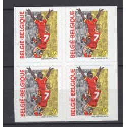 België 2000 n° 2894/94c**...
