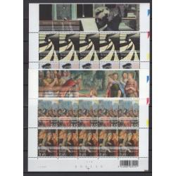 België 2006 n° 3516/19VEL**...