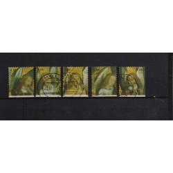 België 2006 n° 3594a/98a...