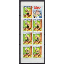 France1999 n° A239 Asterix...