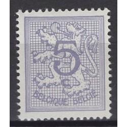België 1951 n° 849a**...