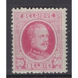 België 1922 n° 200VL**...