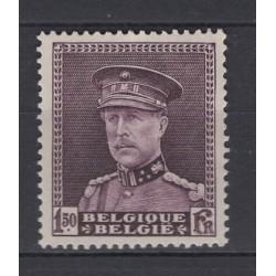 Belgien 1931 n° 319a**...