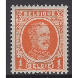 België 1922 n° 190V4**...