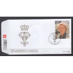 België 2007 n° 3683FDC...