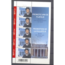 België 2006 n° 3554VEL**...