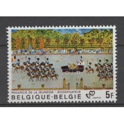België 1980 n° 1994a**...