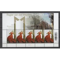 België 2009 n° 3940VEL**...