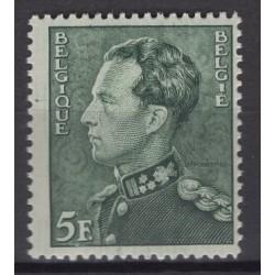 België 1936 n° 433a**...