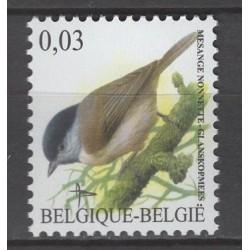 België 2005 n° 3389a**...