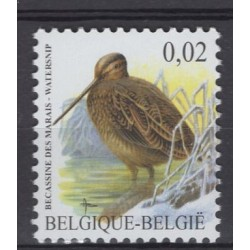 België 2003 n° 3199a**...