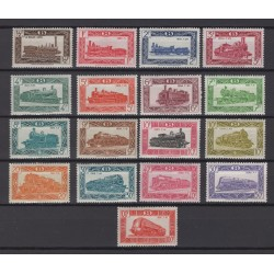 Belgium 1949 n° TR304-20** MNH
