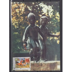 België 1987 n° 2264MK suske...