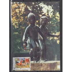 Belgium 1987 n° 2264MK...