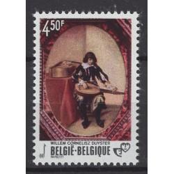 België 1976 n° 1827a**...