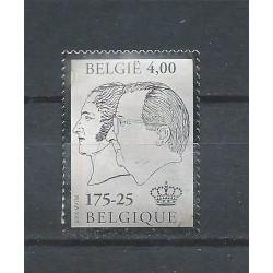 België 2005 n° 3418 gestempeld