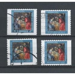 België 2004 n° 3346/46c...