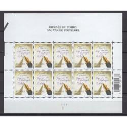 België 2002 n° 3063VEL**...