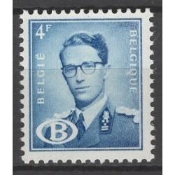 België 1954 n° S62a**...