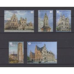 België 2021 n° N202105**...