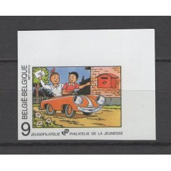 Belgien 1987 n° 2264ON...