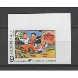 Belgium 1987 n° 2264ON...
