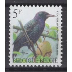 België 1996 n° 2638P8a**...