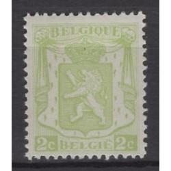 België 1944 n° 418Aa**...