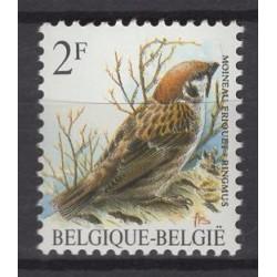 België 1989 n° 2347P6**...