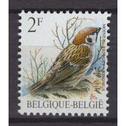 België 1992 n° 2347p7b**...