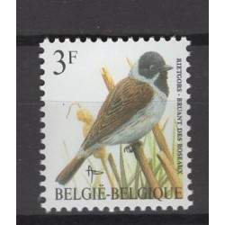 Belgium 1995 n° 2425P8**...