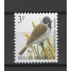 België 1997 n° 2425P8a**...