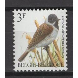 België 1991 n° 2425P6**...