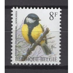 België 1997 n° 2460P8a**...