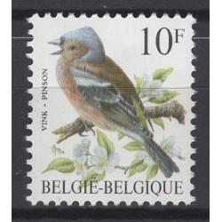 Belgium 1990 n° 2351P5a**...