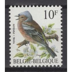 Belgium 1990 n° 2351P6**...