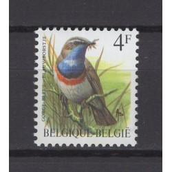 België 1989 n° 2321P6**...