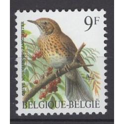 België 1991 n° 2426P8**...