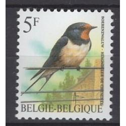 België 1991 n° 2475P8**...