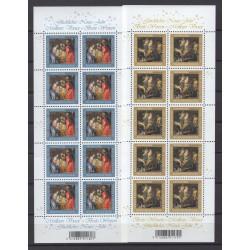 België 2004 n° 3332/33VEL**...