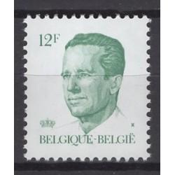 Belgie 1983 n° 2113P5a...