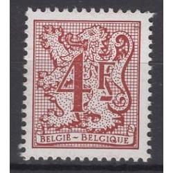 Belgium 1985 n° 1964P6a**...