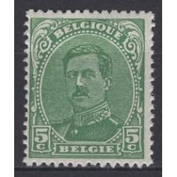 België 1919 n° 137Aa** mnh...
