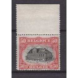 Belgium 1915 n° 144A** mnh...
