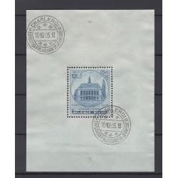 Belgium 1936 n° BL6 used...