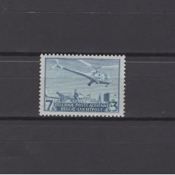 Belgium 1950 n° PA25 used...